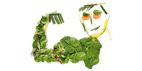 la giusta alimentazione che cura diverse patologie