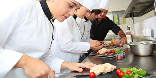 menu equilibrati pensati per ristorazione collettiva