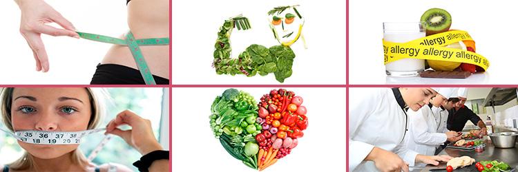 servizi offerti biogola nutrizionista