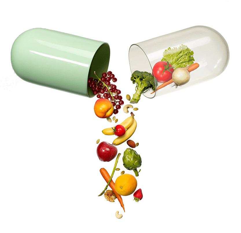 Benessere E Cura Delle Patologie Grazie All Alimentazione Sana