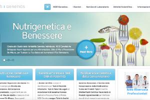nutrigenetica e benessere